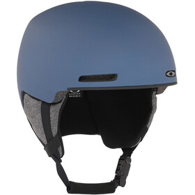 Oakley MOD1 Snow Helmet dark blue